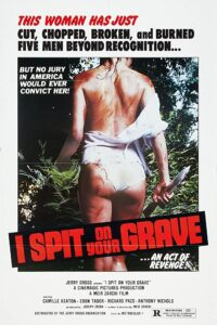 18+ I Spit on Your Grave 1978 Hindi Dual Audio 480p BluRay 350MB