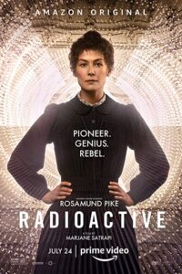 Radioactive 2019 English 720P WEB-DL 1GB