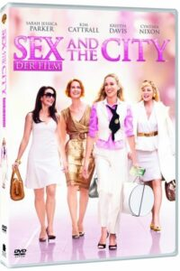 18+ Sex And The City 2008 English 480p BluRay 450MB